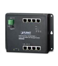 Switch Gigabit Managed 8-Porte 10/100/1000-T + 2-Porte 100/1000
