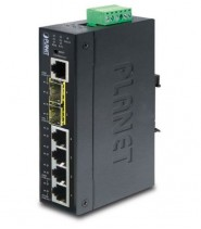 Switch Gigabit Ethernet L2+ 4-Porte 10/100/1000-T