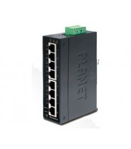 Switch Gigabit Ethernet gestito 8-Porte 10/100/1000Base-T IP30