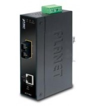 MEDIA CONVERTER GIGABIT SNMP 10/100/1000BASE-T A 1000BASE-SX IP3