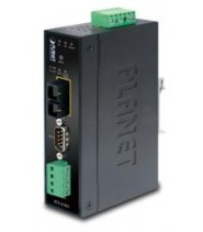 MEDIA CONVERTER RS232/RS-422/RS485 A ETHERNET (TP) IP30