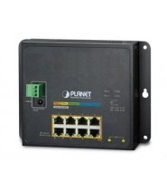 Switch Gigabit L2+ 8-Porte 10/100/1000-T 802.3at PoE