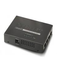 Hub Power over Ethernet Injector 4-Porte - (60W) - 802.3af
