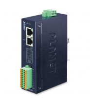 Industrial EtherCAT Slave I/O Module with Isolated 16-ch Digital Input