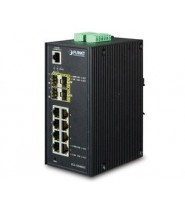 Switch Gigabit Ethernet gestito 8-Porte 10/100/1000Base-T