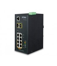 Switch Gigabit Ethernet L2 4-Porte 10/100/1000-T 802.3at PoE