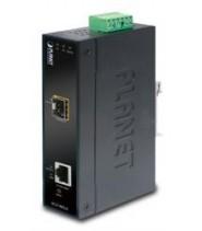 MEDIA CONVERTER GIGABIT SNMP 10/100/1000BASE-T A MINIGBIC (SFP)