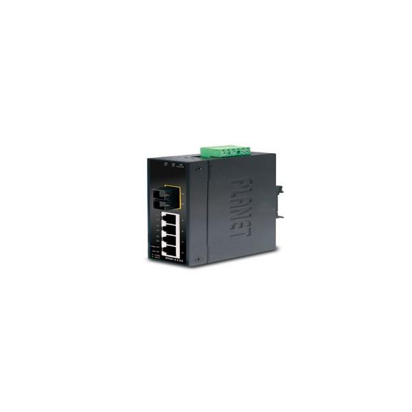 Switch Fast Ethernet 4 100base