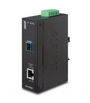 Media Converter 10G 5G 2,5G 1G 100Mbps 1P.10G-X SFP(-40/75C)