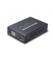 Convertitore Ethernet 1-Porta 1000X SFP + 1-Porta RJ11 VDSL2 -30a (con G.Vectoring)