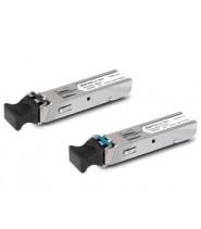 Transceiver fibra SFP (40KM) WDM Tx-1550