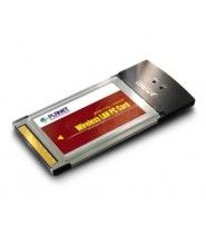 802.11g Wireless MIMO PC Card