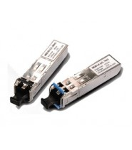Transceiver fibra SFP (10KM) WDM Tx-1550 (-40 to 75 C)