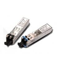 Transceiver fibra SFP (20KM) WDM Tx-1550 (-40 to 75 C)