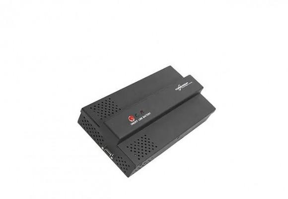 DOMO: UPS miniaturizzato per quadri elettrici OUT 230V